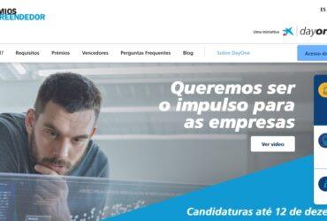 BPI CaixaBank Prémios Emprendedor XXI
