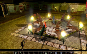 Baldur's Gate, Icewind Dale e Neverwinter Nights a caminho das…