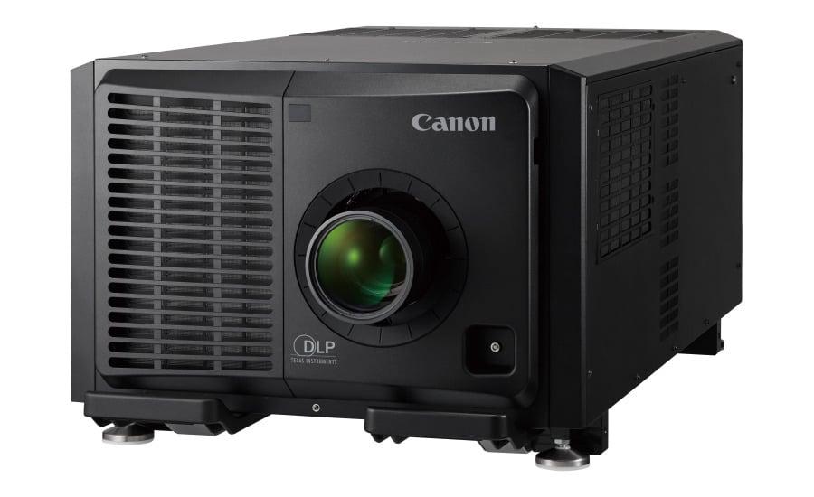 Canon LX-4K3500Z