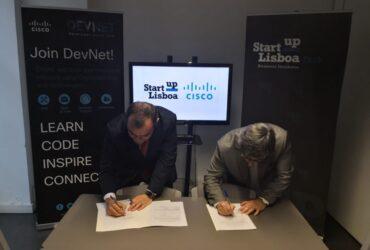 Cisco Startup Lisboa
