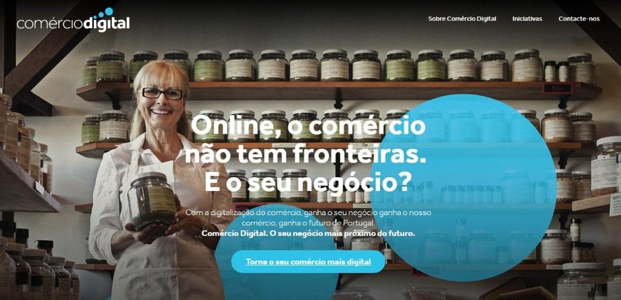 ComércioDigital.pt