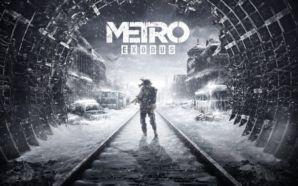 Metro Exodus já está disponível para PC, PS4 e Xbox…