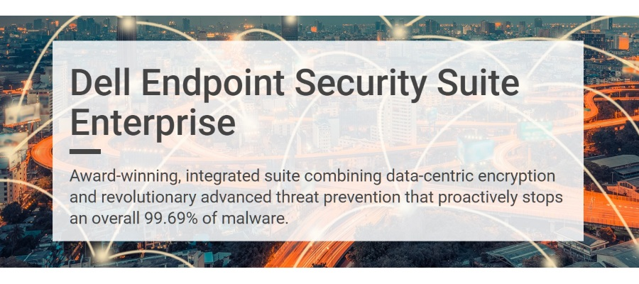 Dell Endpoint Security
