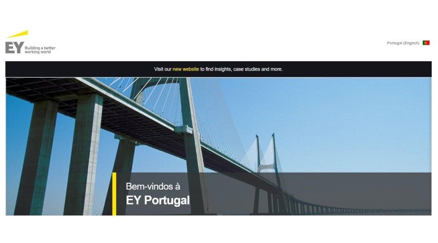 EY Portugal
