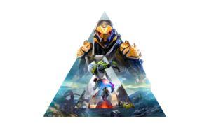 Electronic Arts e BioWare lançam Anthem