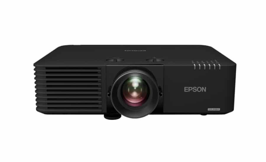 Epson EB-L615U