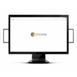 Google Chrome Back