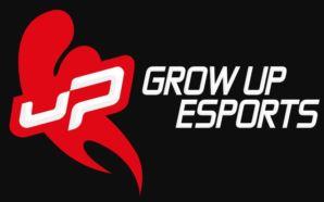 Grow uP eSports fecha parceria com a NZXT