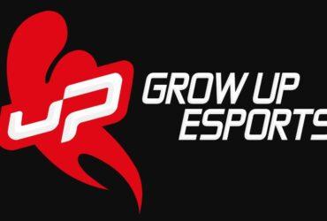 Grow uP eSports