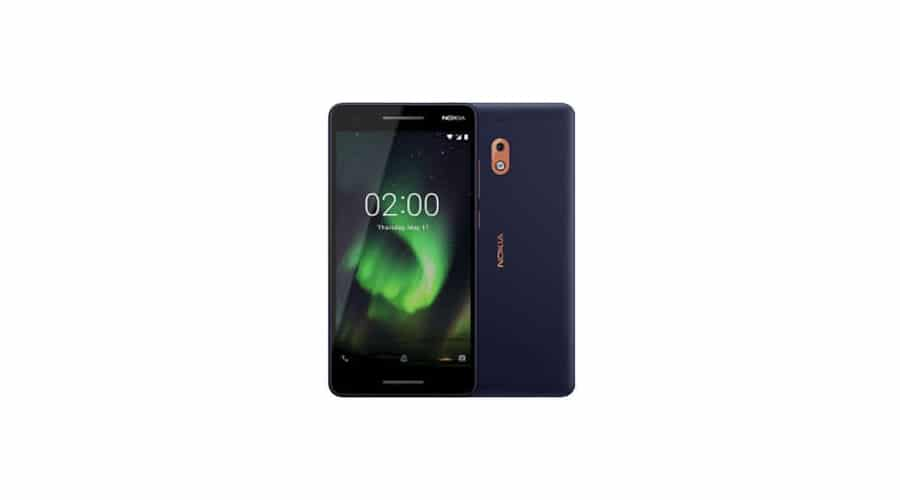 HMD Global Nokia 2.1