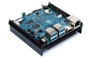 Hardkernel tem um novo micro computador