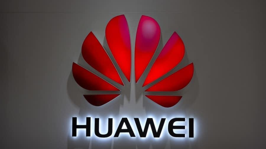 Huawei Wall New