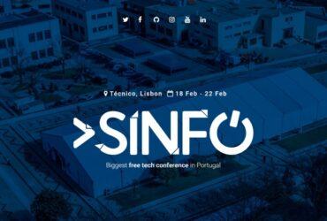 Instituto Superior Técnico SINFO26