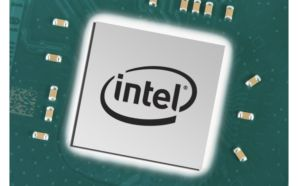 Intel Chip New