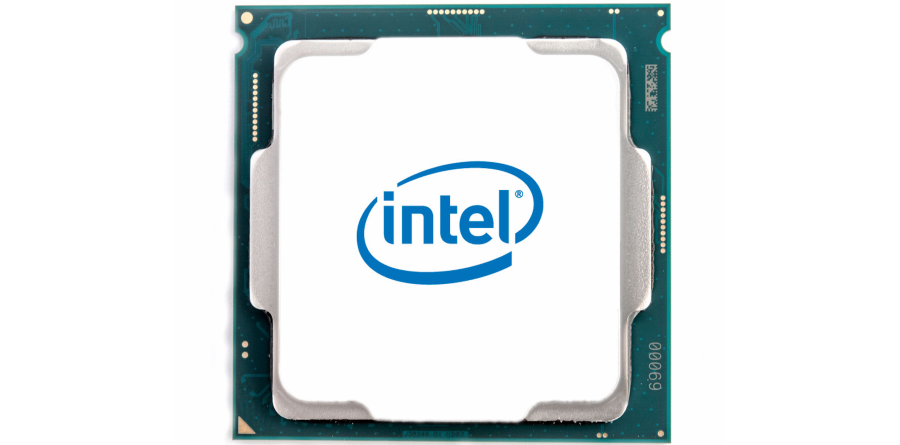 Intel Core Chip New