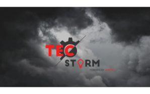 JUNITEC TecStorm 19