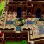 Nintendo The Legend of Zelda Link's Awakening