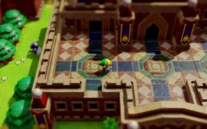 Super Mario Maker 2 e The Legend of Zelda: Link's…