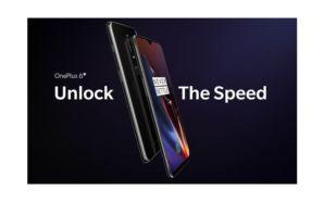 Fnac recebe em exclusivo o OnePlus 6T