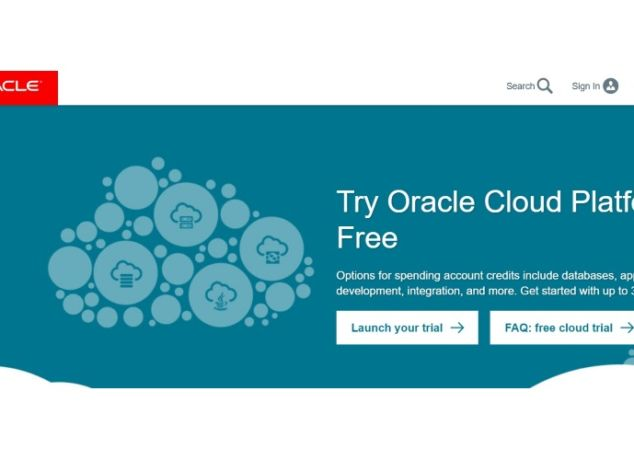 Oracle New
