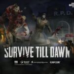 PUBG Mobile Zombie Survive till Dawn