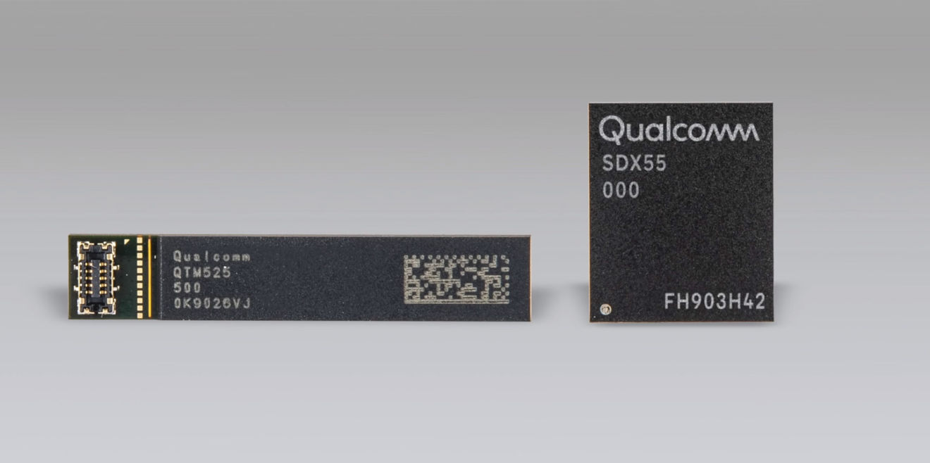 Qualcomm já anunciou os seus chips 5G de segunda geração