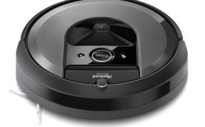 Roomba i7, o primeiro da nova geração de robôs aspiradores…