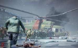 Saber Interactive confirma requisitos de World War Z para PC…