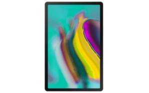 Samsung apresenta o tablet Galaxy Tab S5e de 10,5 polegadas