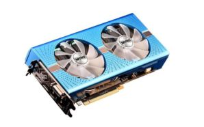 Sapphire Nitro+ Radeon RX590 8GB