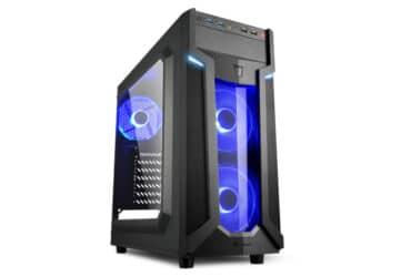Sharkoon Technologies VG6-W