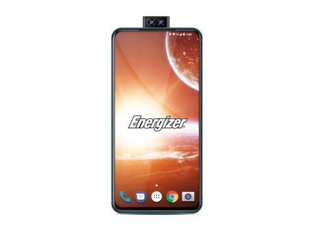 SlashGear Energizer Max P18K Pop