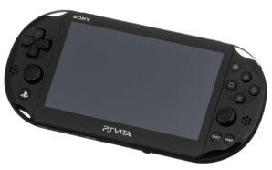 Sony decide suspender produção da PS Vita no Japão