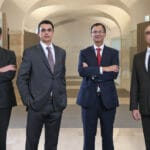 Telmo Miller - Abreu Law and Tech Award