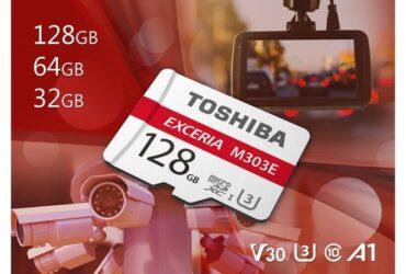 Toshiba EXCERIA M303E