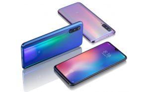 Xiaomi anuncia os smartphones Mi 9 e Mi 9 SE