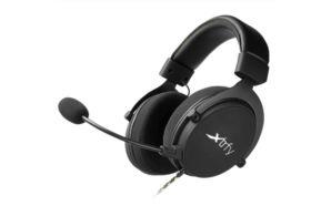 Xtrfy apresenta os auscultadores com microfone H2