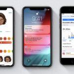 iOS 12 New