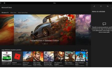 App Xbox Windows 10