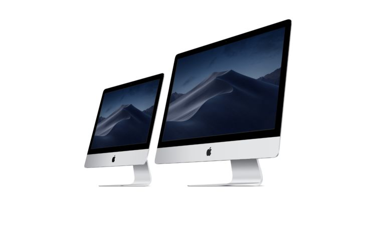Apple iMac New