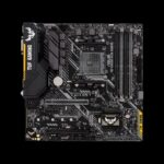 Asus TUF B450M-Plus Gaming