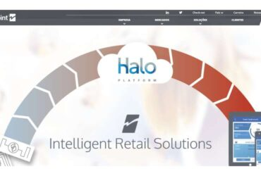 Checkpoint Systems HALO