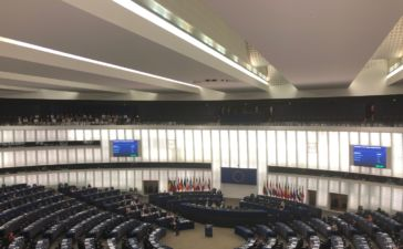 European Parliament New