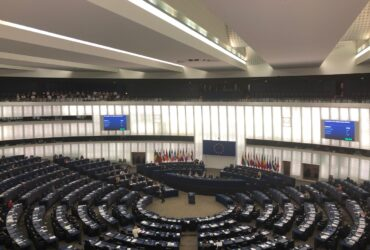 European Parliament New