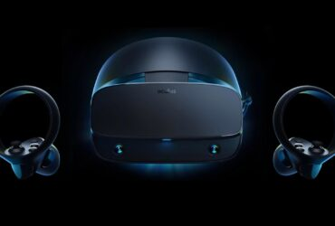 Facebook Oculus Rift S