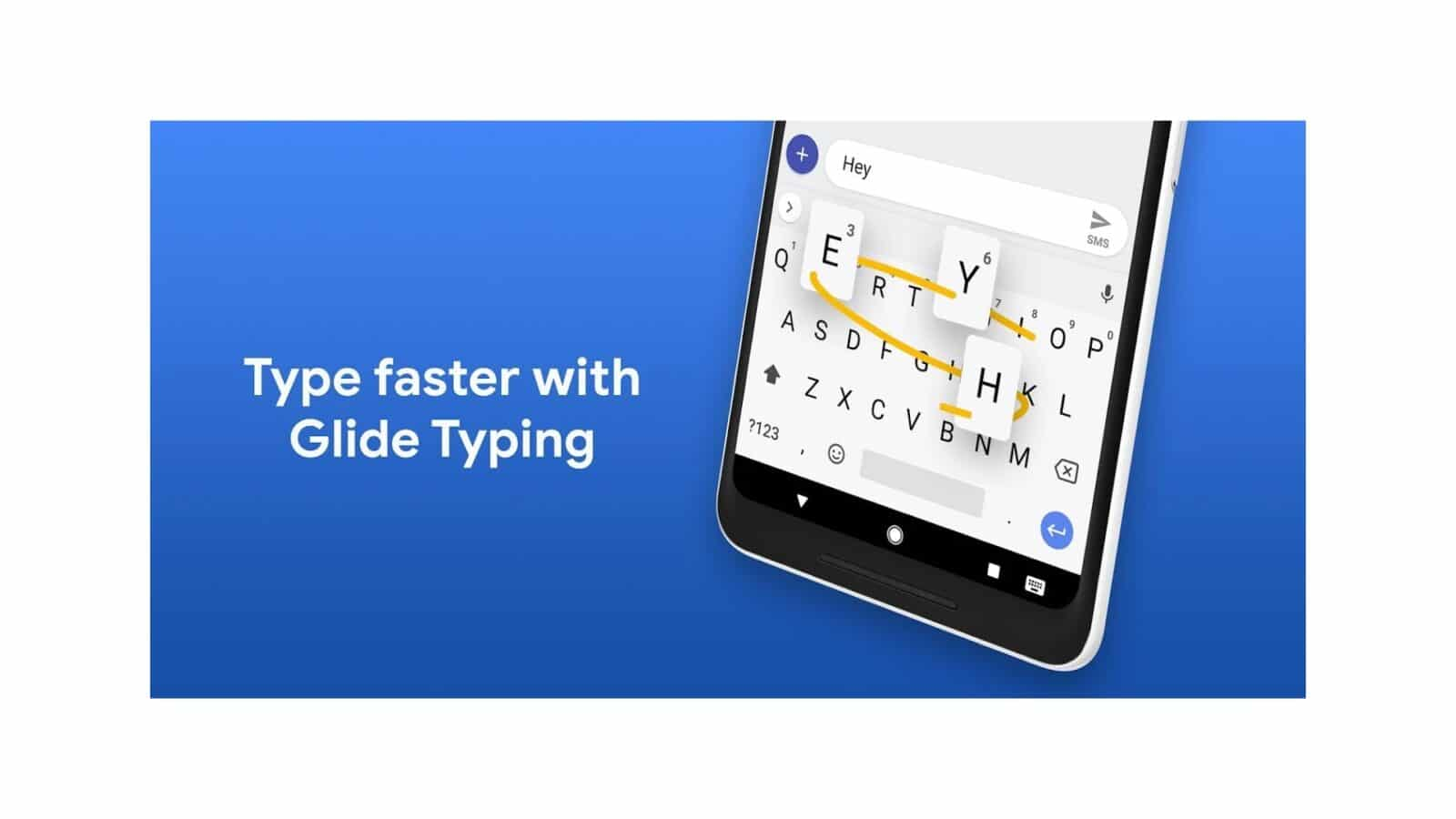 Gboard Android New