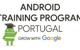 Google Android Training Program Portugal