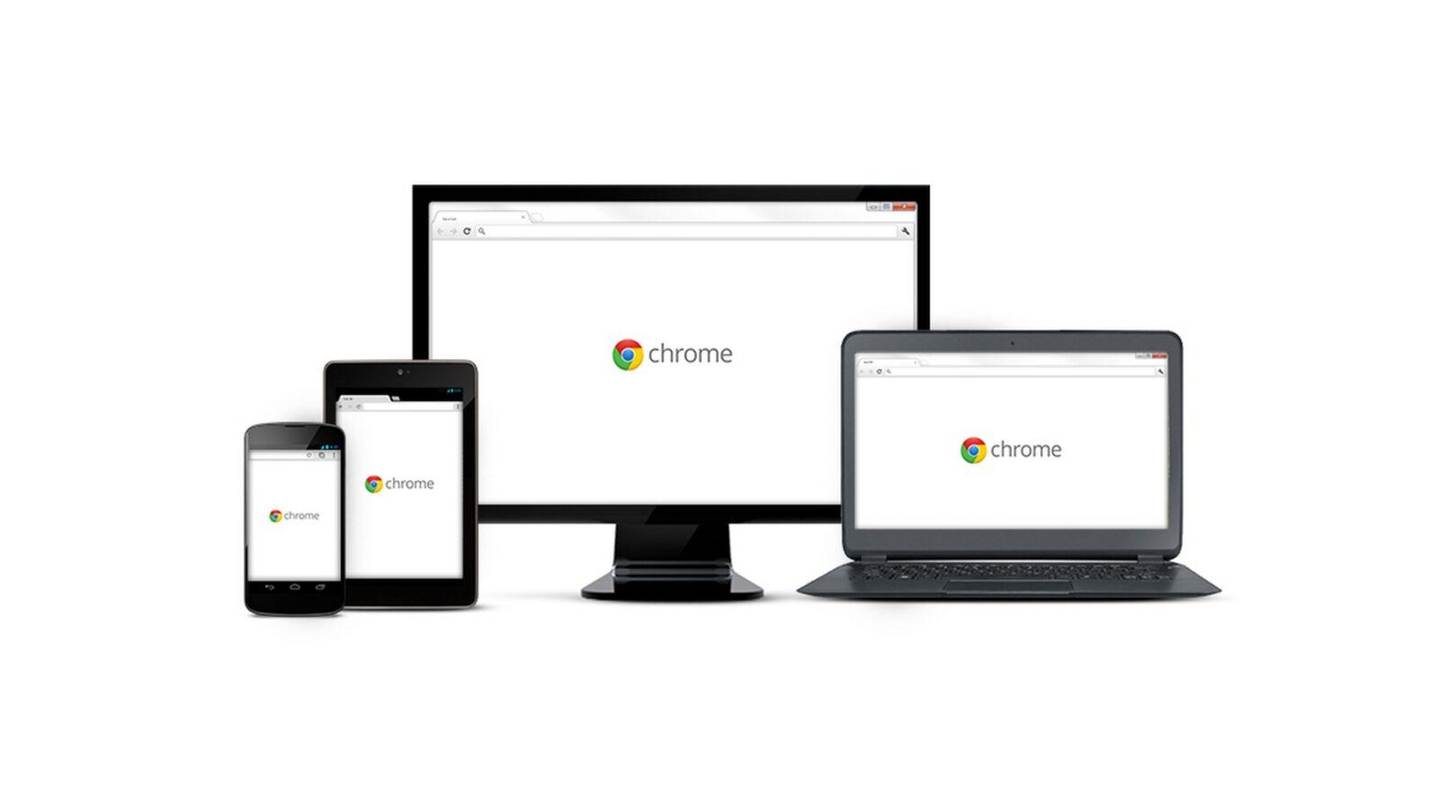 Google Chrome Hardware