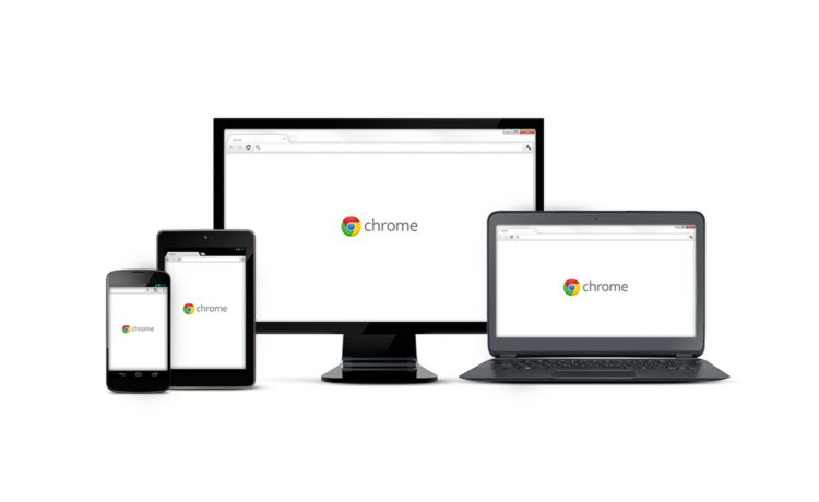Google Chrome Hardware