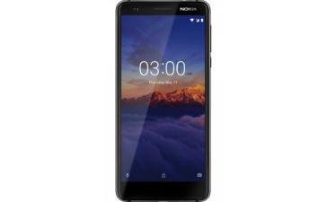 HMD Global Nokia 3.1